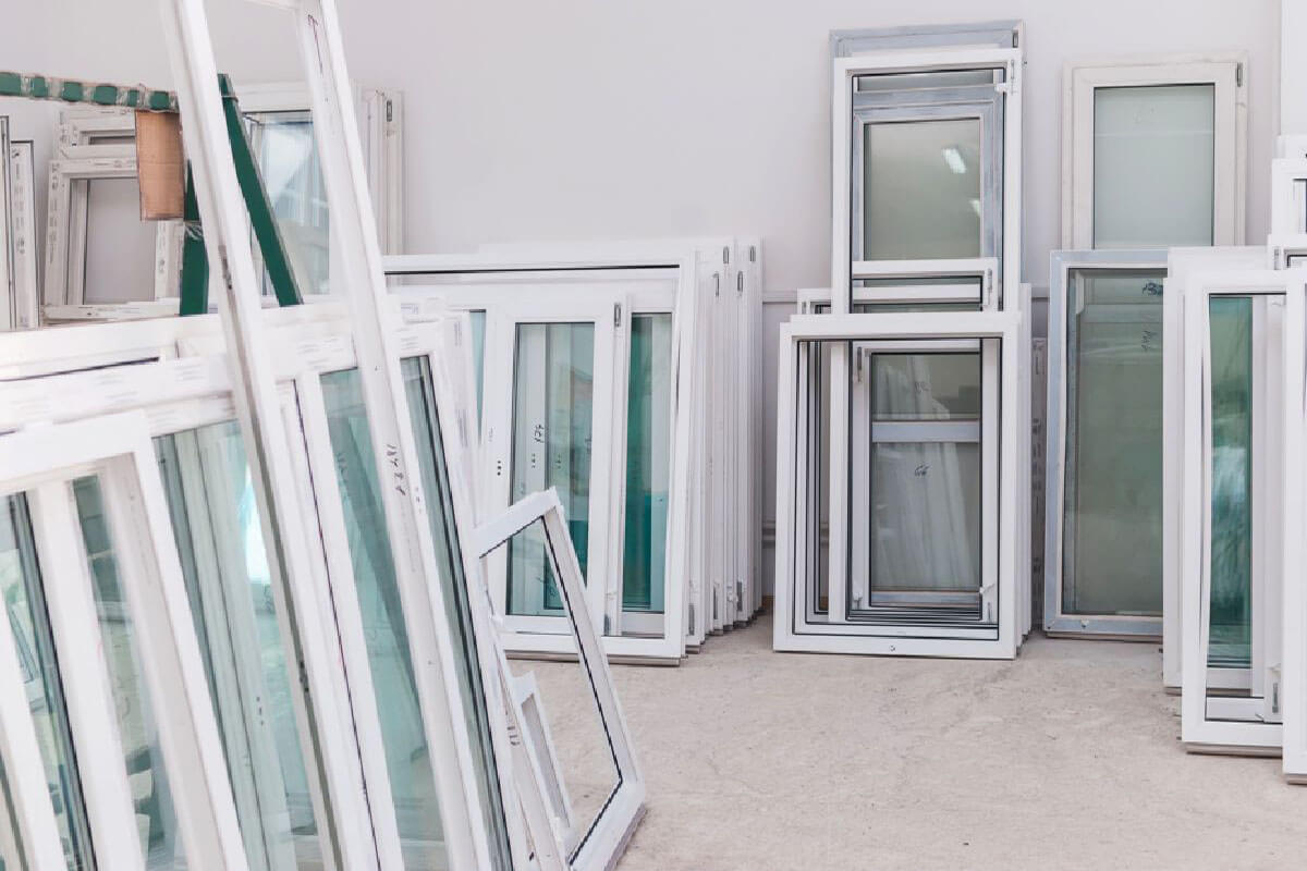 Replacement Window Suppliers Essex